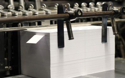 De nieuwste trends op het gebied van drukwerk