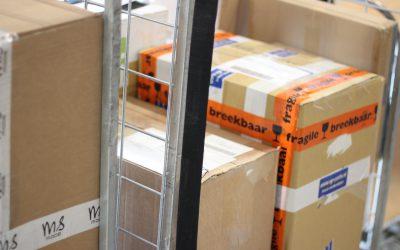 5 dingen die je moet weten over het versturen van pakketten